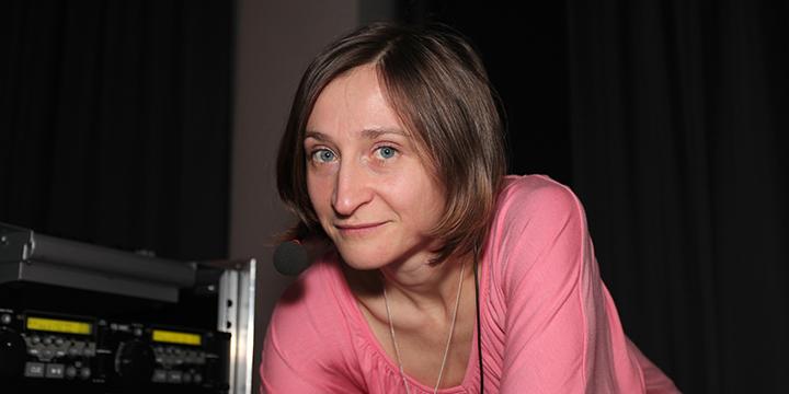 Anna Braun